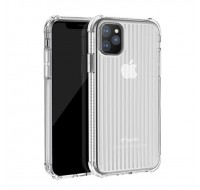 Чехол силиконовый Hoco Anti-fall для iPhone 11 Pro (Transparent)