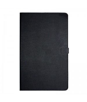 Чехол-книжка для планшета Samsung Galaxy Tab A 10.1 2019 (SM-T515) (Black Leather)