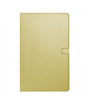 Чехол-книжка для планшета Samsung Galaxy Tab A 10.1 2019 (SM-T515) (Gold Leather)
