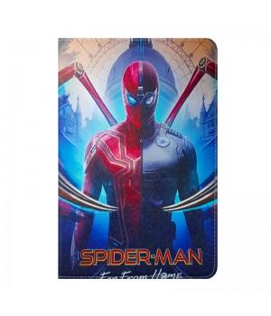 Чехол-книжка для планшета Samsung Galaxy Tab A 8.0 2019 (SM-T295) (Spider Man)