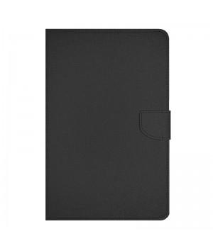 Чехол-книжка для планшета Samsung Galaxy Tab A 8.0 2019 (SM-T295) (Black Leather)