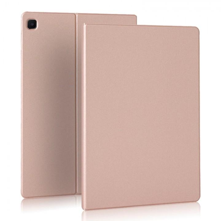 Чехол-книжка с магнитным присоединением для планшета Samsung Galaxy Tab S6 Lite (SM-P615) (Gold)