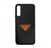 Гелевый чехол для Xiaomi Mi A3 (Brown Card)