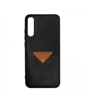 Гелевый чехол для Xiaomi Mi A3 (Brown Bag)