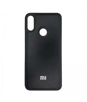 Гелевый чехол для Xiaomi Redmi Note 7 (Mirror Logo)