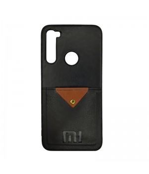 Гелевый чехол для Xiaomi Redmi Note 8 (Brown Bag)