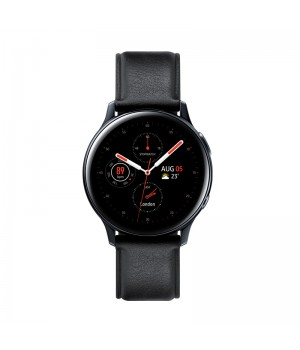 Смарт-часы Samsung Galaxy Watch Active 2 44mm Stainless Steel Black (SM-R820N)