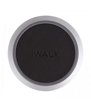 Беспроводное зарядное устройство iWalk ADA007 (Чёрный)