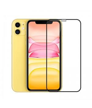 Защитное стекло 3D для Apple iPhone 11