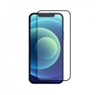 Стекло защитное 9D для Apple iPhone 12/iPhone 12 Pro