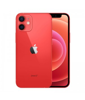 Apple iPhone 12 64Gb (PRODUCT) RED™