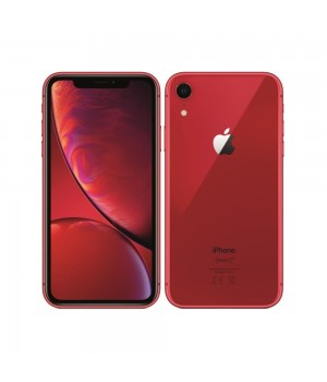 Apple iPhone XR 128Gb (PRODUCT) RED™