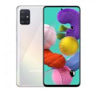 Samsung Galaxy A51 128Gb Prism Crush White (SM-A515F/DSN)