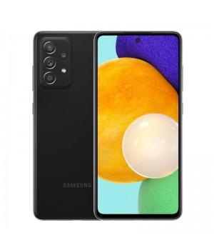 Samsung Galaxy A52 4/128Gb Awesome Black (SM-A525FZ)