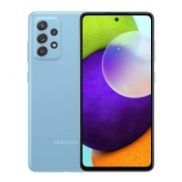 Samsung Galaxy A72 6/128Gb Awesome Blue (SM-A725F/DS)