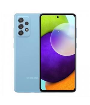 Samsung Galaxy A52 4/128Gb Awesome Blue (SM-A525FZ)