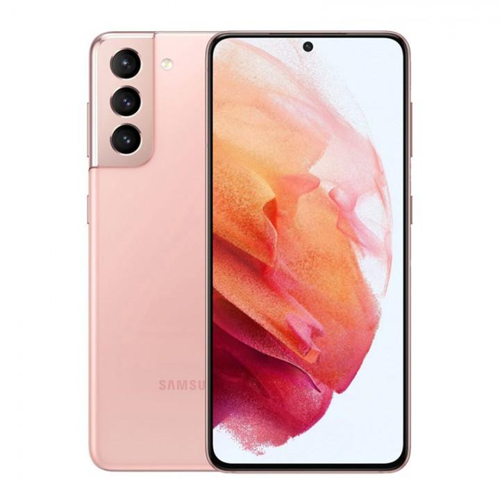 Смартфон Samsung Galaxy S21 8GB/128GB Phantom Pink (SM-G991B)