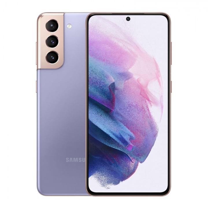 Смартфон Samsung Galaxy S21 8GB/256GB Phantom Violet (SM-G991B)