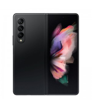 Samsung Galaxy Z Fold 3 512Gb Phantom Black (SM-F926B)