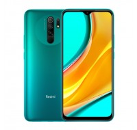 Xiaomi Redmi 9 4Gb/64Gb Ocean Green