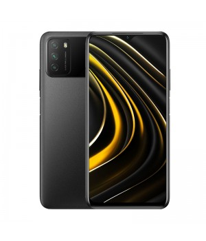 Poco M3 4Gb/128Gb Power Black