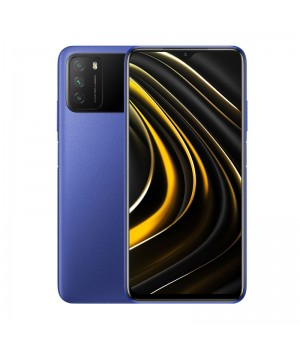 Poco M3 4Gb/128Gb Cool Blue